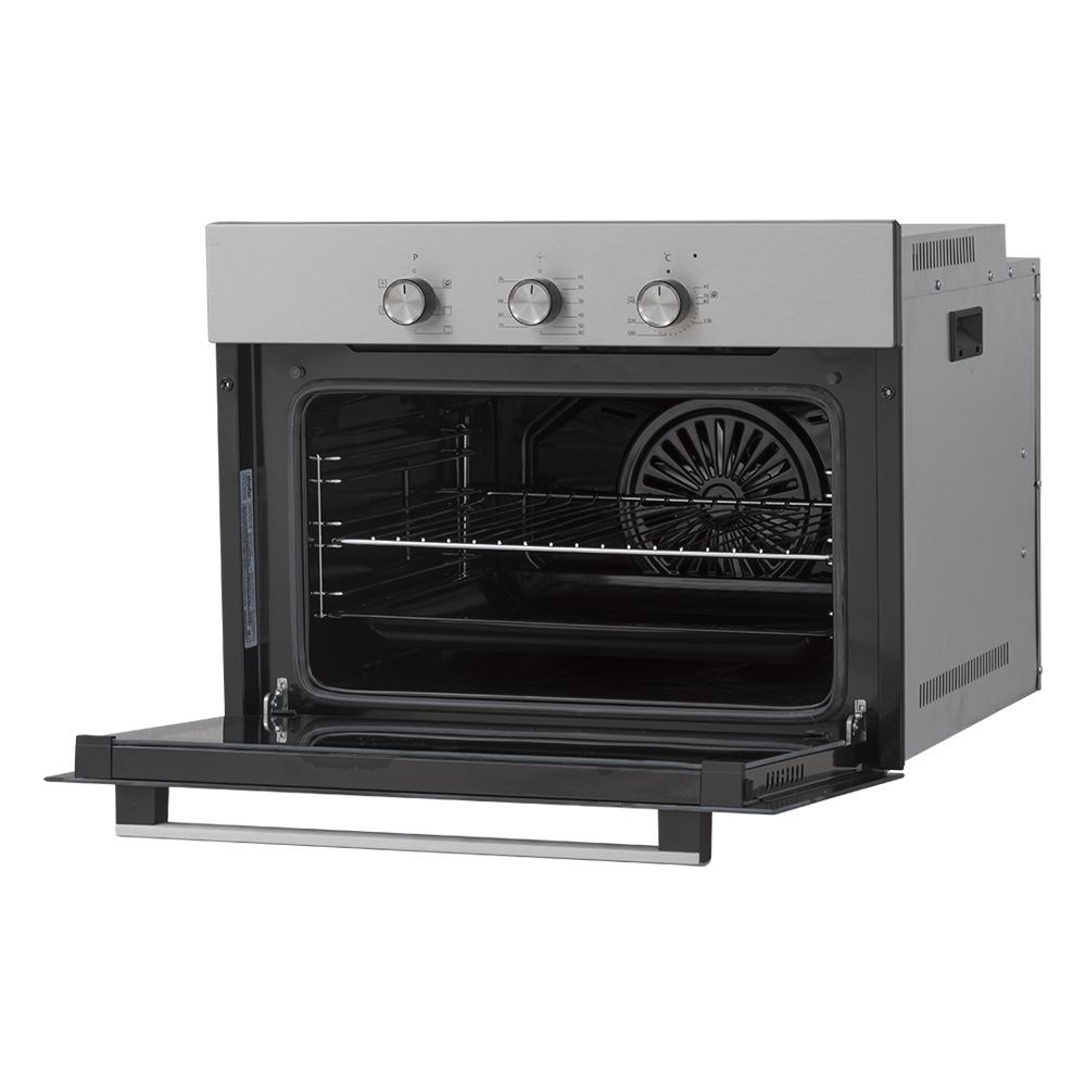 шарлотка в режиме конвекции сколько печь